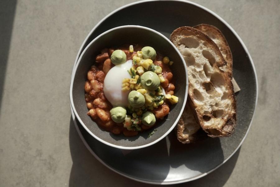 Chipotle Beans